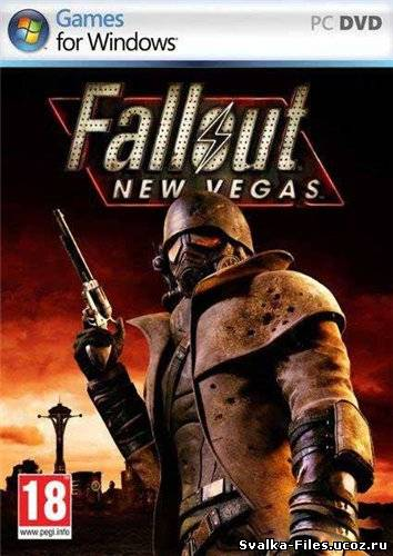 Fallout: New Vegas - Extended HD Edition (upd. 14.08.2011)