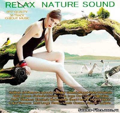 VA - Relax Nature Sound (2013)