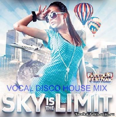 VA - Sky Is The Limit (2013)