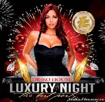 VA - Luxury Night (2013)