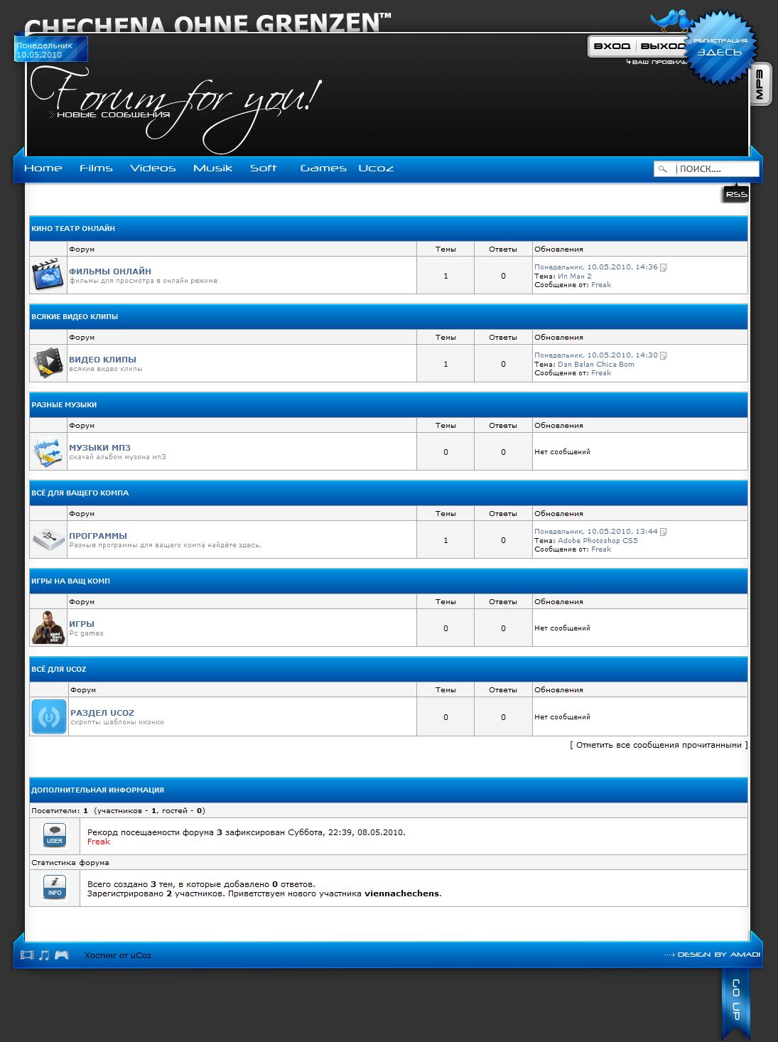Раскрутка форума игры размещение статей присутствующих в каждом договоре